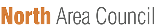 North area council logo